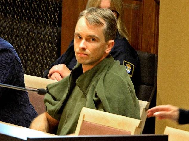 Martin Trenneborg sentenced