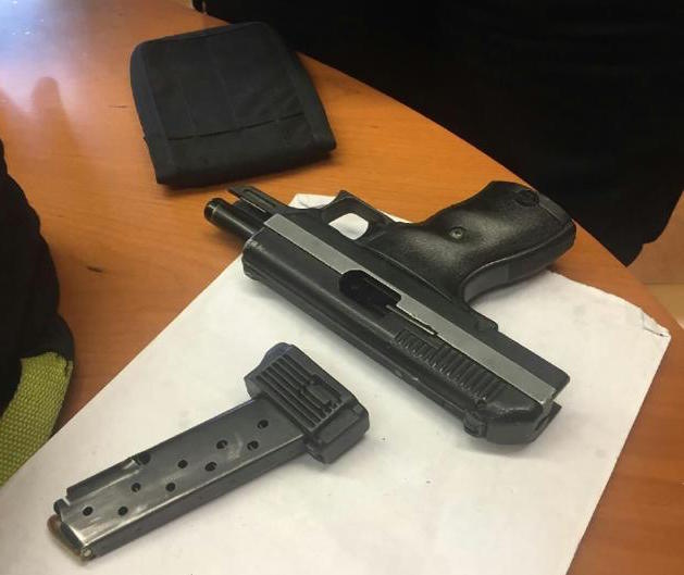 11 year old Queens fifth-grader brings loaded gun to school