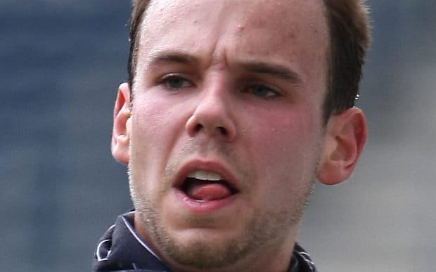 Andreas Lubitz Germanwings pilot email