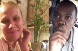 Why? Annette Torres Mark Morris murder suicide.