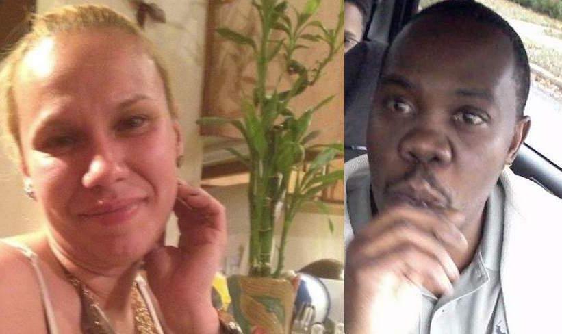 Annette Torres Mark Morris murder suicide