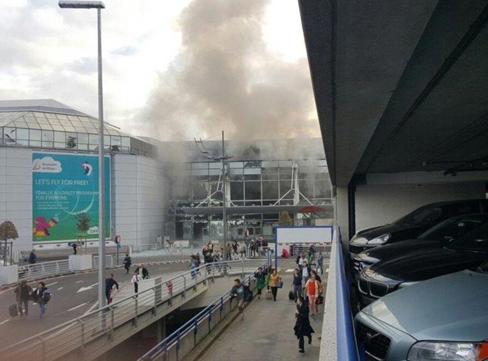 Brussels attacks7
