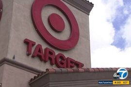 Why? California Target suicide: Man walks in opens pack of knives kills self