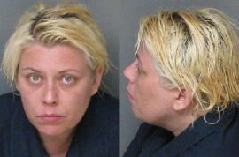 Crystal Leah Gambino kills husband, couple having threesome in bedroom