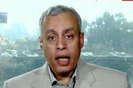 'It's not me' Dr Ibrahim Samaha denies he's the EgyptAir hijacker