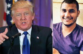 Should Emadeldin Elsayed Egyptian flight student be deported?