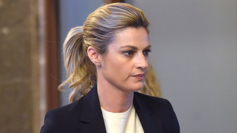 Erin Andrews peephole video