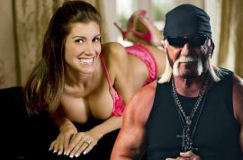 Did Heather Cole Hulk Hogan sex tape partner know she was being filmed?