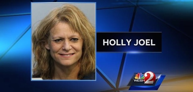 Holly Joel