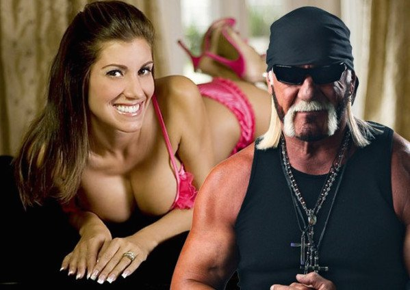 Hulk Hogan trials