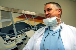 Guilty? Jacobus van Nierop trial: Dentist accused of mutilating mouths