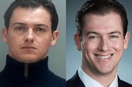 Jasper Garczynski: MBA student arrested after having sex with 16 year old girl on Delta flight