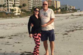 Did John Loveless lawyer kill disabled girlfriend Tamra Turpin?