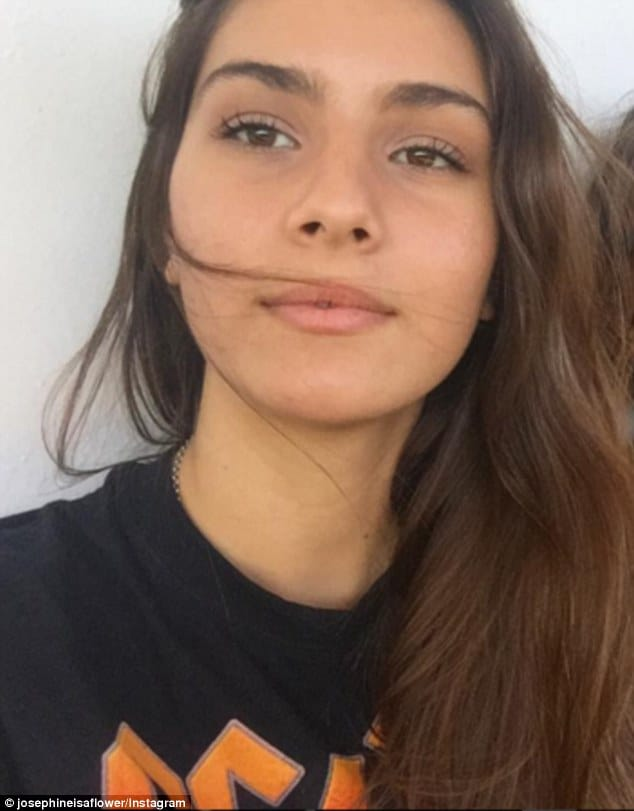 Josephine Georgiou