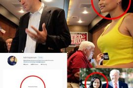 Katrina Pierson photos: Is she Ted Cruz's mistress?