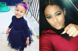 Who's to blame? Leila Aquino Brooklyn stripper's unattended child dies in fire