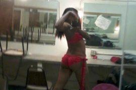 Photos: Mesheokia White Wisconsin stripper bites customer during lap dance