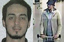 Najim Laachraoui still on the run. Who is the Brussels bomber?