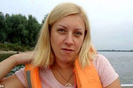 Jealous Russian husband dismembers wife after flirty emails to love rival