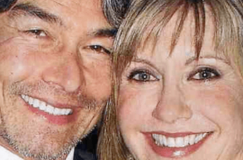 Is he alive? Patrick McDermott Olivia Newton-John's missing boyfriend sighted in Mexico