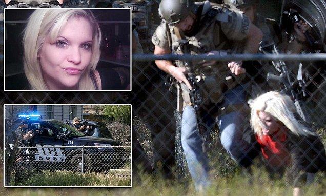 Redlands Hostage