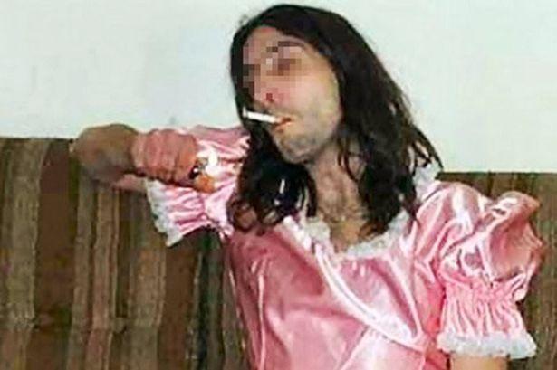 Russian punk rocker decapitates girlfriend