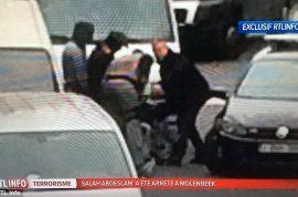 'Foiled by fingerprints' Salah Abdeslam ISIS fugitive captured alive
