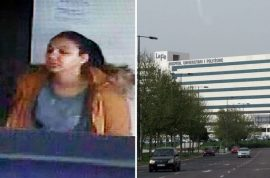 Why? Spanish woman arrested trying to steal five newborn babies disguised as nurse