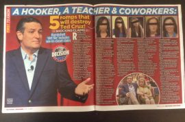 'Hit-job' Marco Rubio ally leaked Ted Cruz sex scandal story