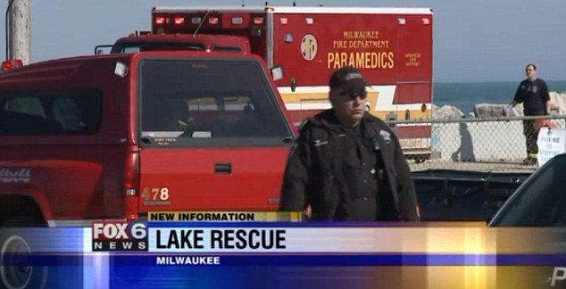 Two year old Milwaukee boy survives Lake Michigan suicide