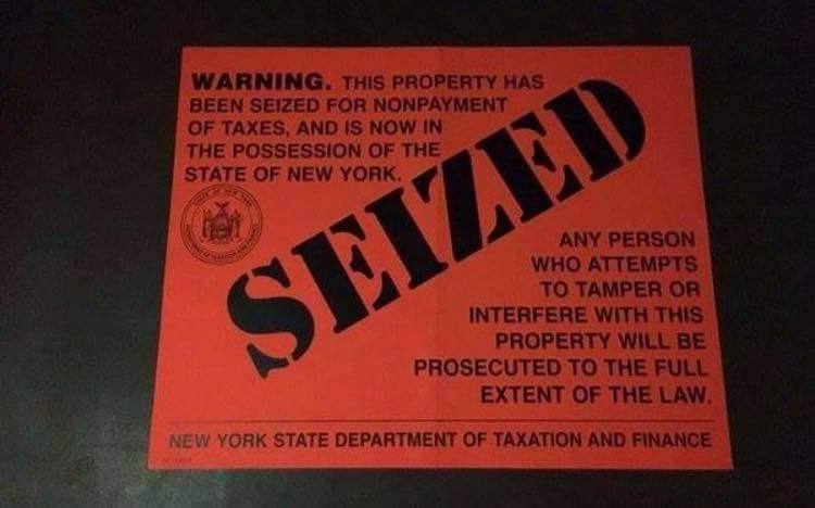 Verboten Brooklyn nightclub shut down