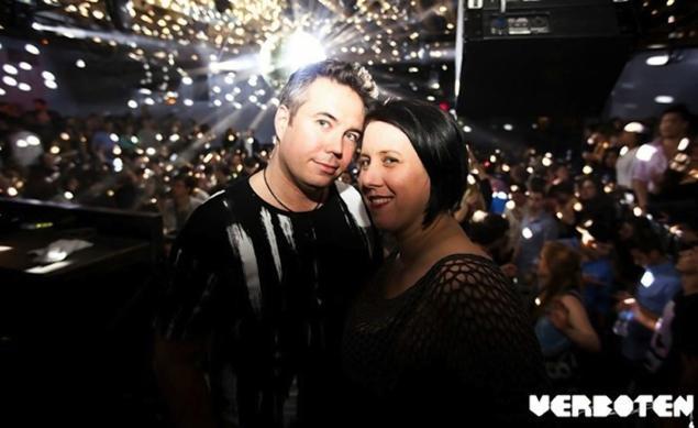 Verboten nightclub lawsuit