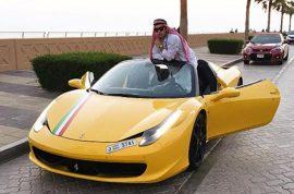 'Don't worry I won't speed' Canadian boxer, Victoria McGrath among 4 dead in Dubai crash