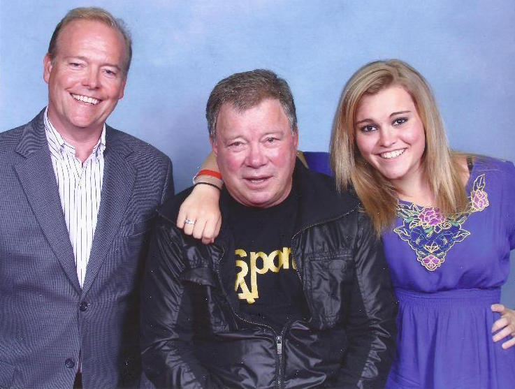 William Shatner Peter Sloan