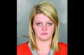 Montana Joan Davis: Texas teacher arrested after improper relationship with student.