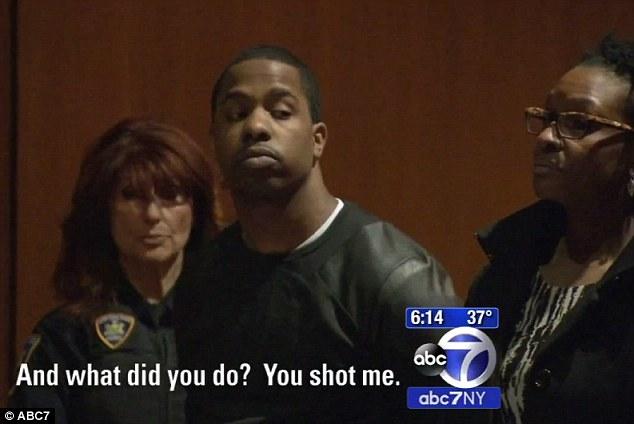 John Thomas sentencing