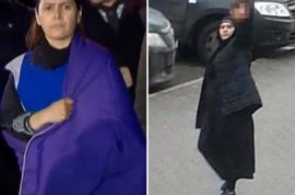 Gyulchekhra Bobokulova killer nanny kept schizophrenia secret