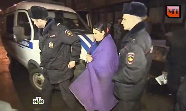 Nastya Meshcheryakova