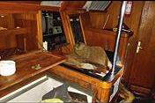 Manfred Fritz Bajorat autopsy