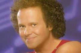 Richard Simmons missing: Recluse slated for Today show on Monday