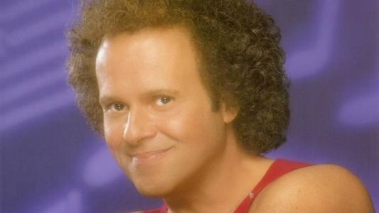 richard simmons missing