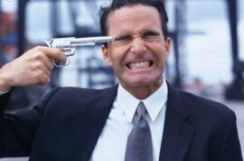 Washington idiot taking selfies with gun fatally shoots self in face