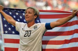 Abby Wambach DUI: Did she have to apologize?