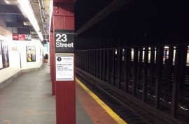School hush up: Aileen Jiminian bullied student jumps in front of subway during lunch break
