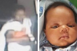 Cherie Amoore Philly mall baby kidnapper 'I wanted to hold another baby again'