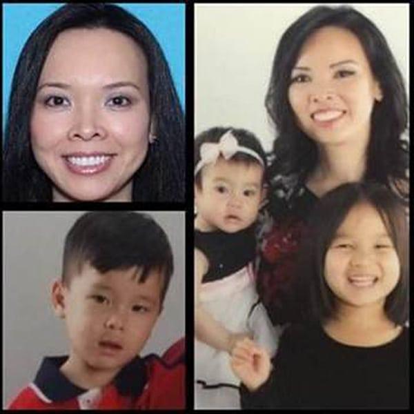 Christine Thi Woo