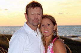 Marital problems? Denise Bohn Stewart Michigan radio show host shot dead by husband in murder suicide