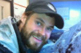 'I survived' Forest Wagner, Alaska teacher mauled by bear