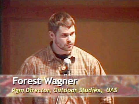 Forest Wagner