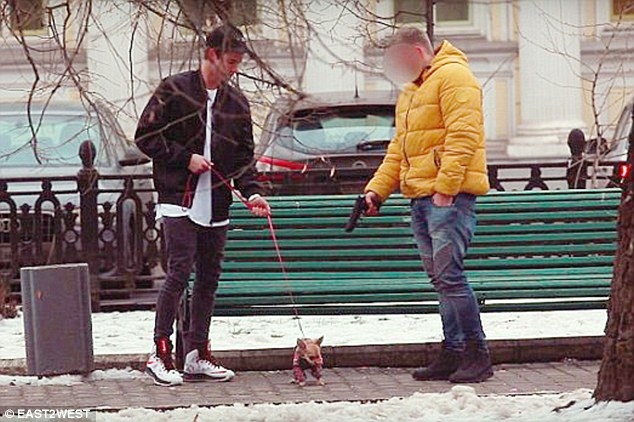 Will you shoot your dog grigory mamurin russian for Ma fishing license cost